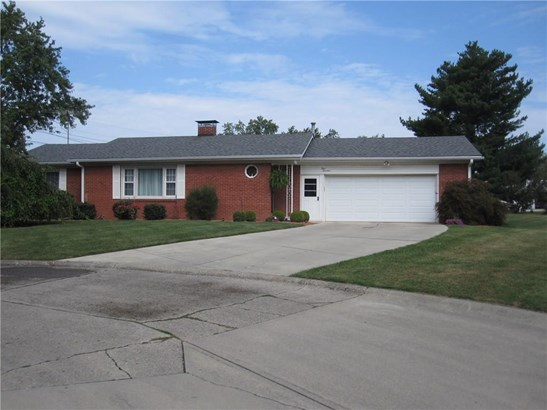 414 West Sunset Circle, Morristown, IN - USA (photo 1)