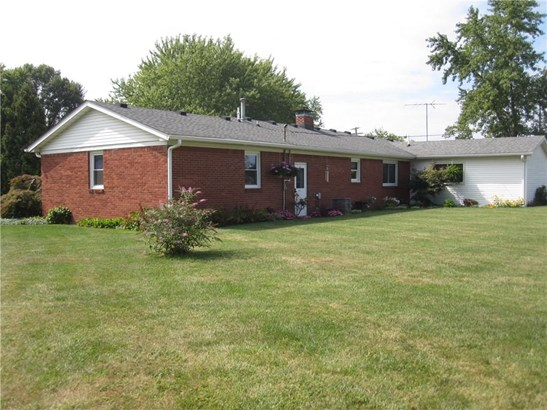 414 West Sunset Circle, Morristown, IN - USA (photo 2)