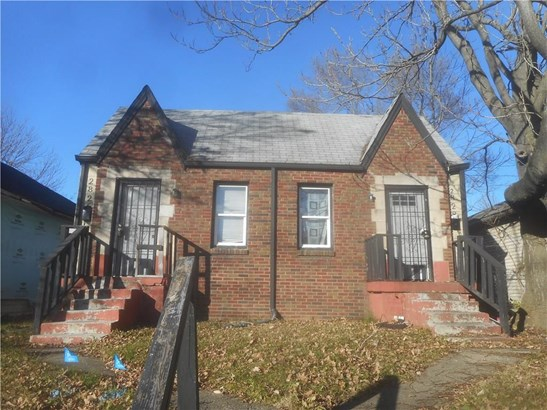 2826 East 19th Street, Indianapolis, IN - USA (photo 1)