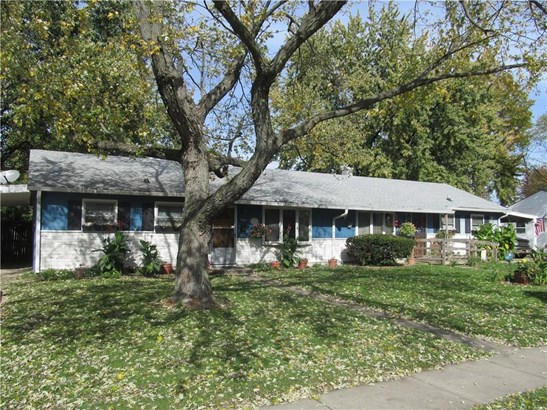 7382 East 54th Street, Indianapolis, IN - USA (photo 1)
