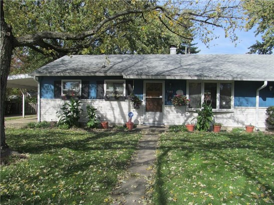 7382 East 54th Street, Indianapolis, IN - USA (photo 2)