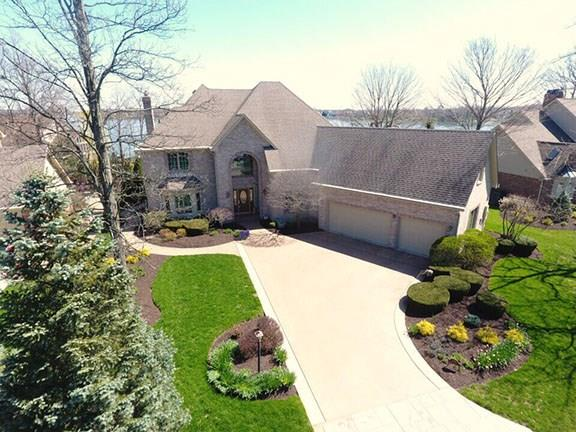 7190 Oak Point Circle, Noblesville, IN - USA (photo 1)
