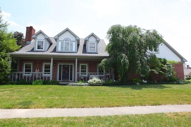 2119 Scarlet Oak Drive, Avon, IN - USA (photo 1)