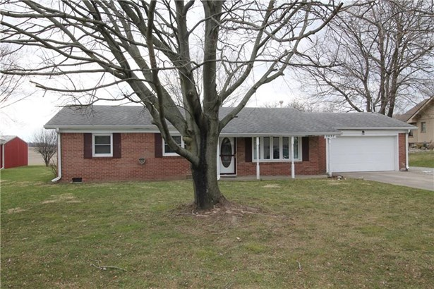 3027 Moore Road, Anderson, IN - USA (photo 1)