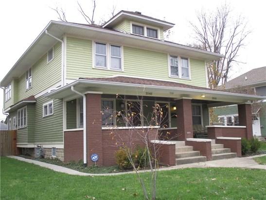 3548 Carrollton Avenue, Indianapolis, IN - USA (photo 1)