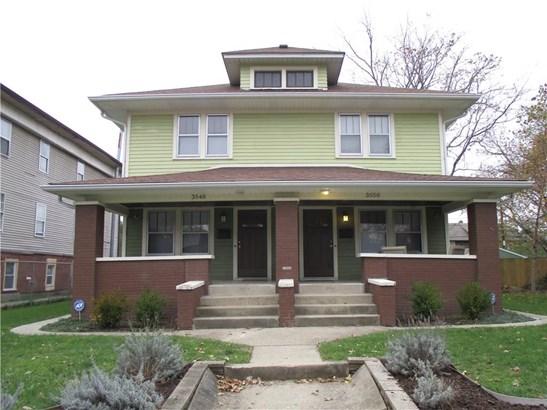 3548 Carrollton Avenue, Indianapolis, IN - USA (photo 2)