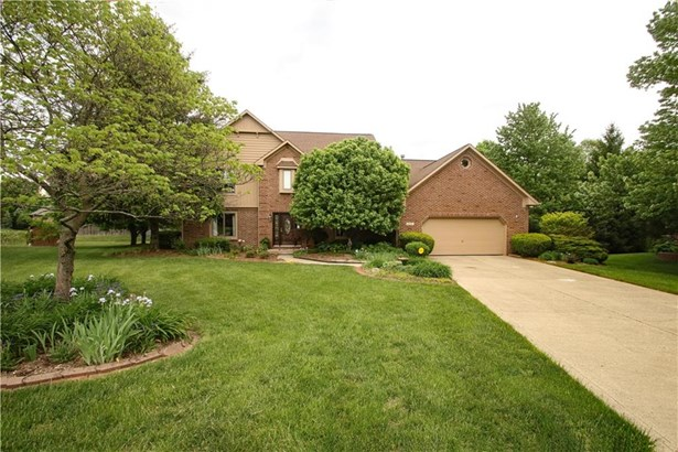 9158 Mc Carty Street, Indianapolis, IN - USA (photo 1)