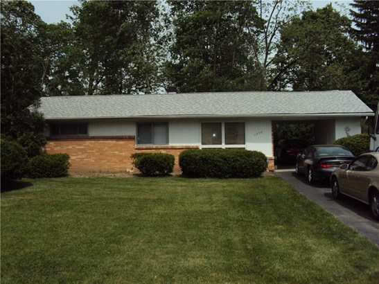 1339 Farley Drive, Indianapolis, IN - USA (photo 1)