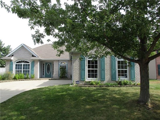 6350 East Runnymede Court, Camby, IN - USA (photo 1)