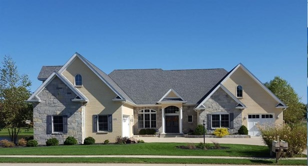 2460 Derby Drive, Shelbyville, IN - USA (photo 1)