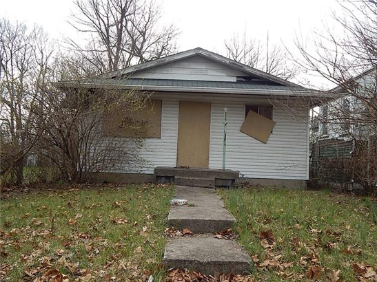 1918 Holloway Avenue, Indianapolis, IN - USA (photo 1)