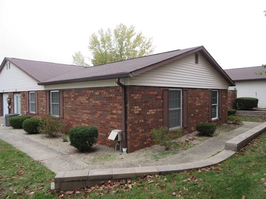 1176 E Commons Drive, Bloomington, IN - USA (photo 1)