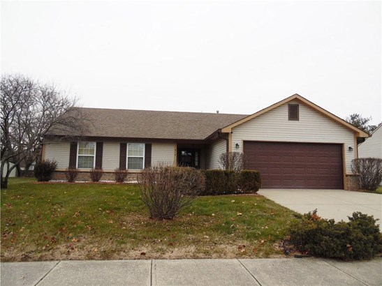 916 Delegate Drive, Shelbyville, IN - USA (photo 1)
