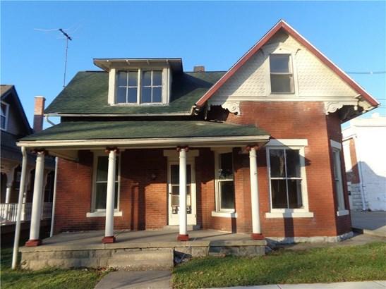109 West Walnut Street, Greencastle, IN - USA (photo 1)