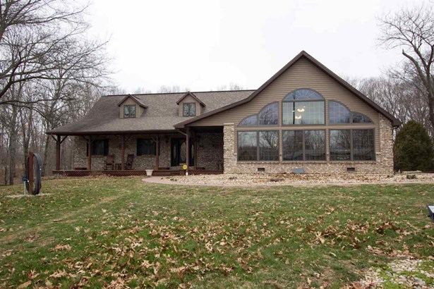 1215 North Pike Rd, Bedford, IN - USA (photo 1)