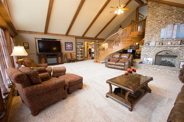 1215 North Pike Rd, Bedford, IN - USA (photo 3)