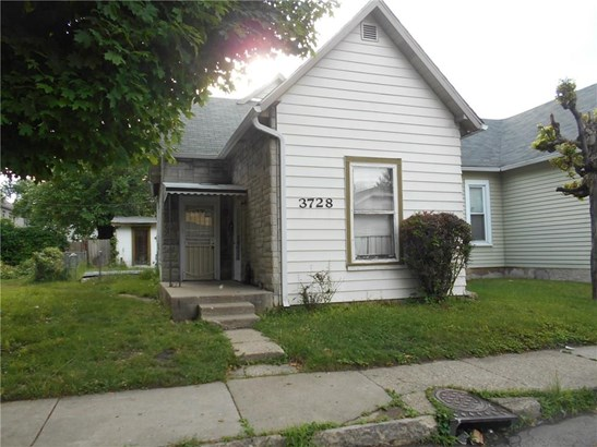 3728 North Kenwood Avenue, Indianapolis, IN - USA (photo 1)