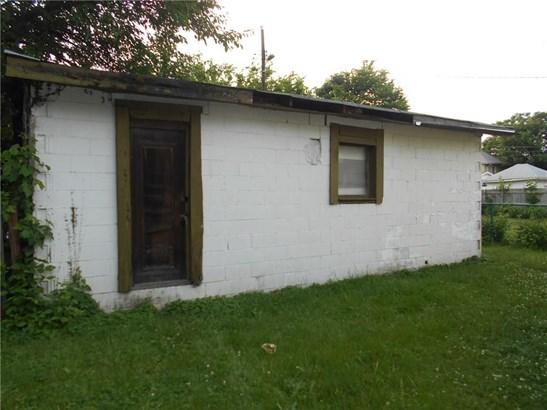 3728 North Kenwood Avenue, Indianapolis, IN - USA (photo 3)