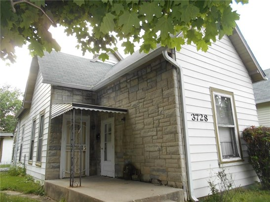 3728 North Kenwood Avenue, Indianapolis, IN - USA (photo 5)