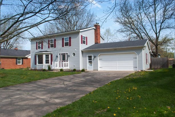 3220 Wayside Lane, Anderson, IN - USA (photo 1)