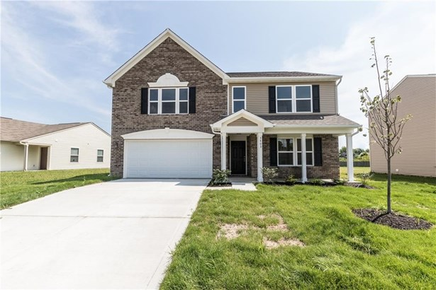 3403 Black Forest Lane, Indianapolis, IN - USA (photo 1)