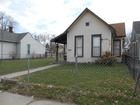 1333 Fletcher Avenue, Indianapolis, IN - USA (photo 1)