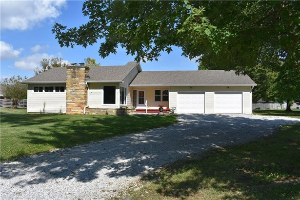 7 Victor Drive, Mooresville, IN - USA (photo 1)