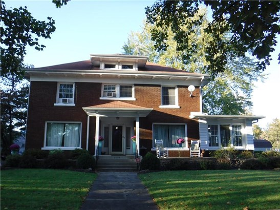 1526 North A Street, Elwood, IN - USA (photo 1)