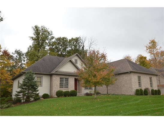 10735 Hidden Oak Way, Indianapolis, IN - USA (photo 1)