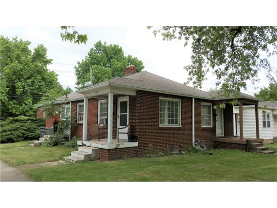 1001 North Exeter Avenue, Indianapolis, IN - USA (photo 1)