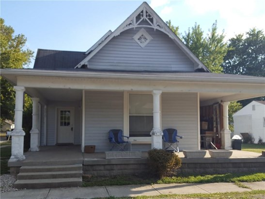 4870 Parker Street, Clayton, IN - USA (photo 2)