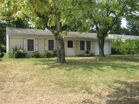 3532 Moller Road, Indianapolis, IN - USA (photo 1)