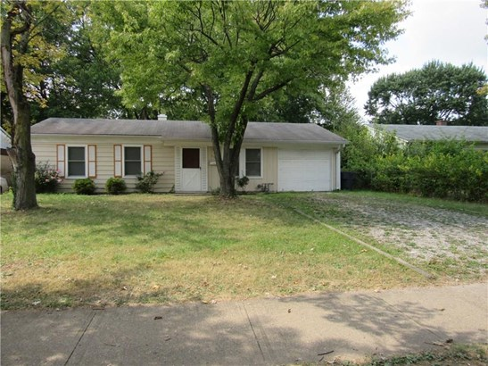 3532 Moller Road, Indianapolis, IN - USA (photo 2)