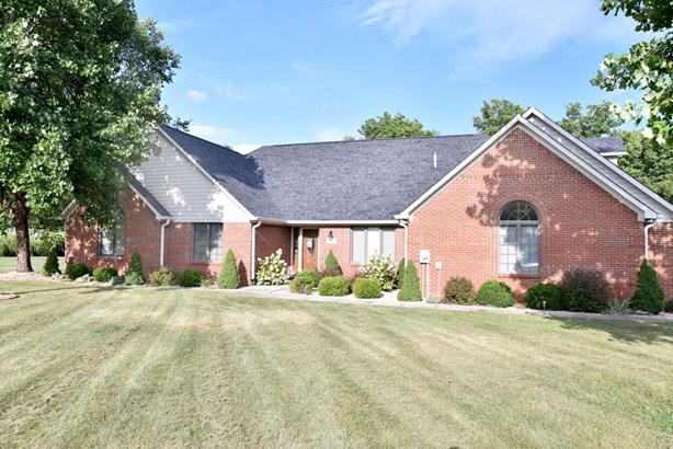 12525 North Louis Drive, Camby, IN - USA (photo 1)