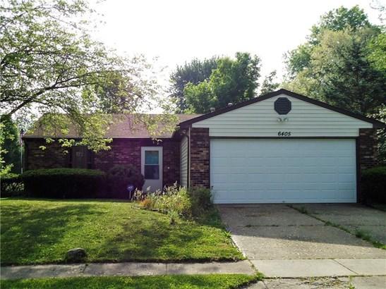 6405 Kellum Drive, Indianapolis, IN - USA (photo 1)