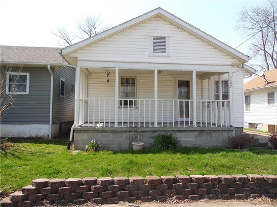 1107 Shelby Street, Shelbyville, IN - USA (photo 1)