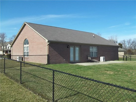 8145 Rocky Meadows Place, Indianapolis, IN - USA (photo 5)
