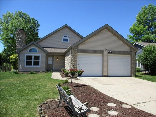 4380 Dunsany Court, Indianapolis, IN - USA (photo 1)