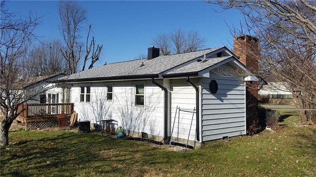355 East Old Plank Road, Bargersville, IN - USA (photo 2)