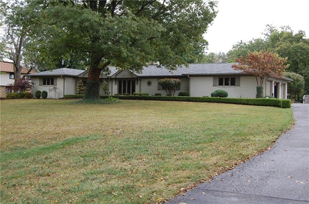 5523 East State Road 144, Mooresville, IN - USA (photo 1)