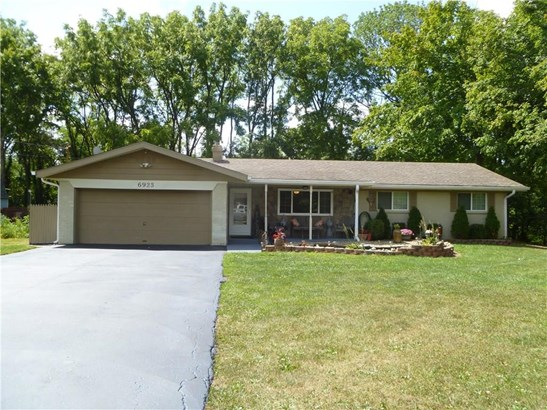 6923 East Meadows Drive, Camby, IN - USA (photo 1)