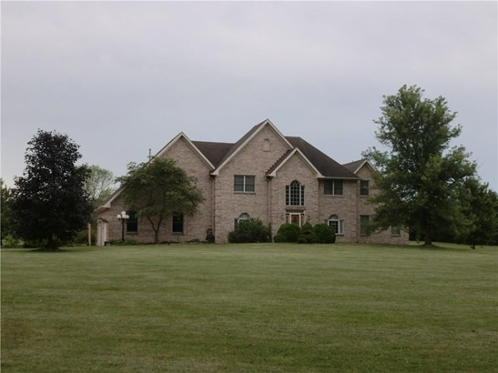 8547 West 100 N, Anderson, IN - USA (photo 1)
