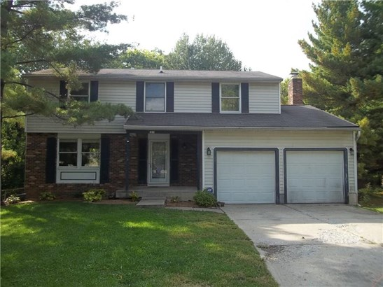 1013 Pecan Court, Indianapolis, IN - USA (photo 1)