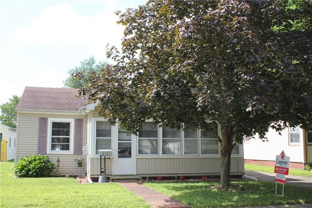 613 West 34th Street, Anderson, IN - USA (photo 1)