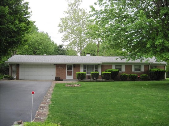 2011 Woodcrest Road, Indianapolis, IN - USA (photo 1)
