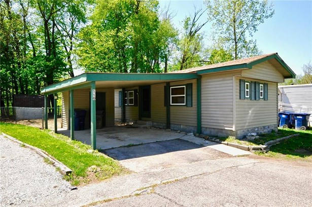 110 Cottonwood Drive, Cicero, IN - USA (photo 2)