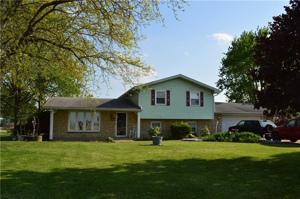 1833 West 300 N, Anderson, IN - USA (photo 1)