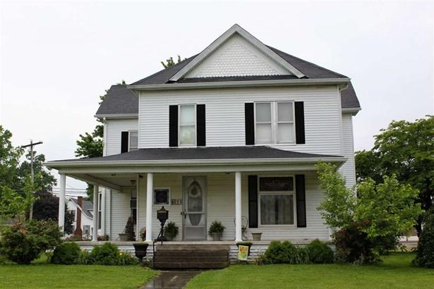 821 W Oak St, Mitchell, IN - USA (photo 1)