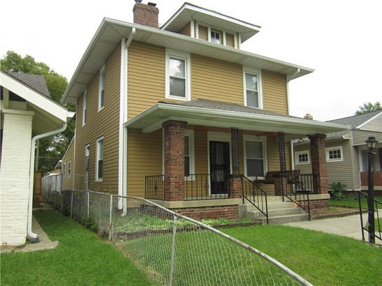 4229 North Carrollton Avenue, Indianapolis, IN - USA (photo 4)