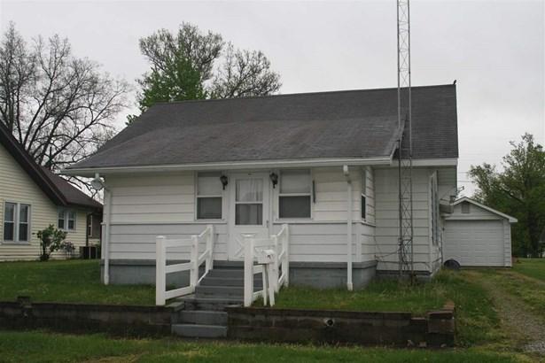 319 N Myra St, Worthington, IN - USA (photo 1)